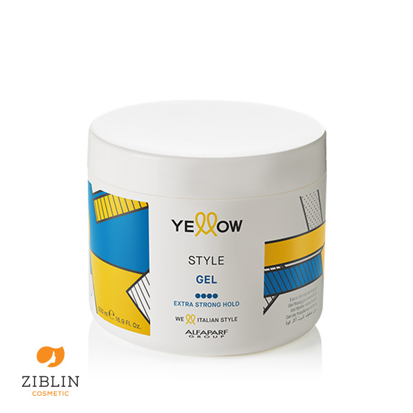 ziblin-yellow-style-gel